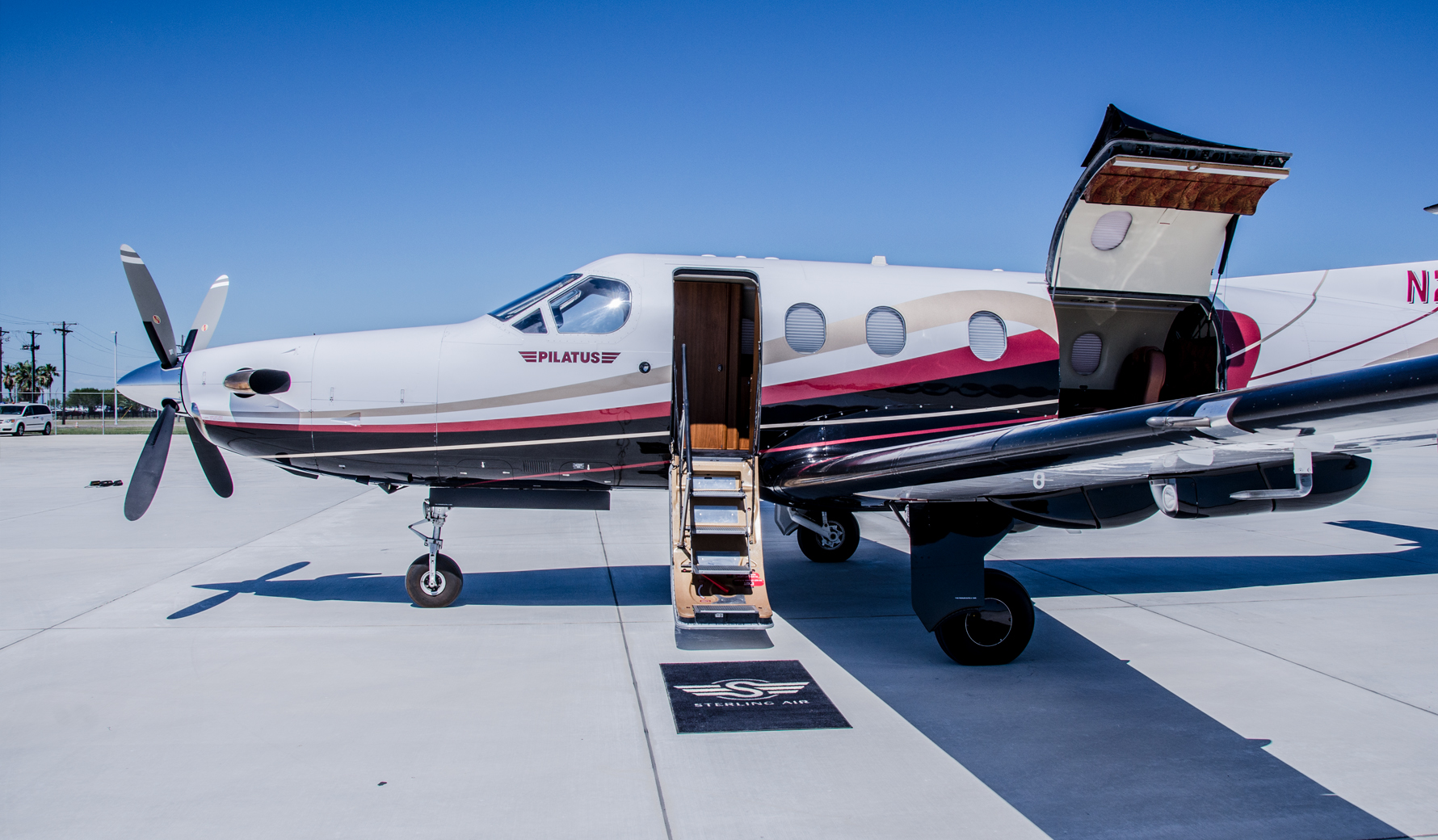 Sterling Air LLC